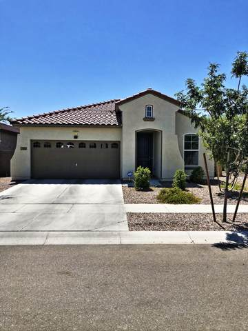 1702 S 104TH Drive, Tolleson, AZ 85353 (MLS #6099169) :: Openshaw Real Estate Group in partnership with The Jesse Herfel Real Estate Group