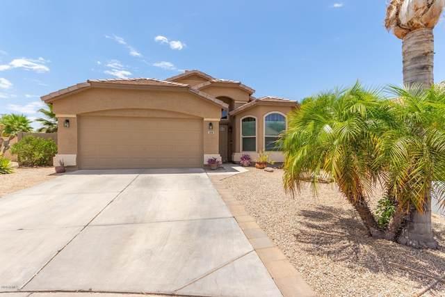 1168 S Sierra Street, Gilbert, AZ 85296 (MLS #6099170) :: Selling AZ Homes Team