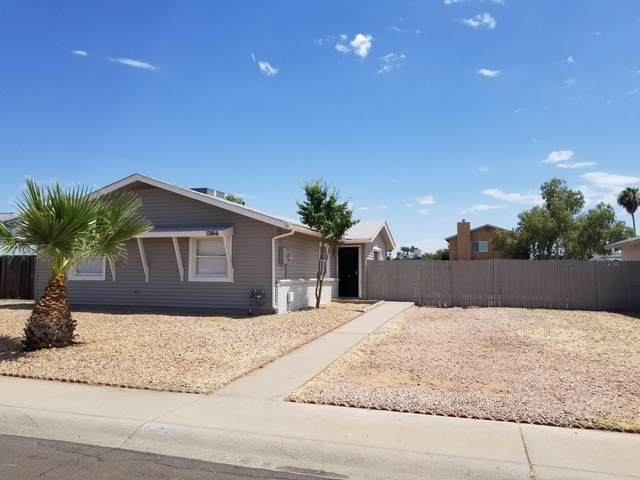 13866 N 47TH Avenue, Glendale, AZ 85306 (MLS #6099171) :: The Garcia Group