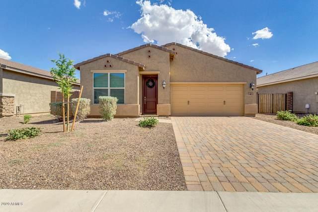 201 E Monza Way, San Tan Valley, AZ 85140 (MLS #6099182) :: My Home Group