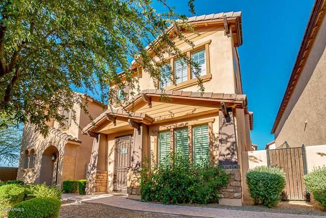 2050 E Heartwood Lane, Phoenix, AZ 85022 (MLS #6099195) :: The Laughton Team