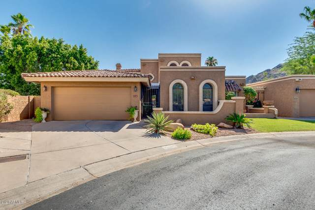 917 E Becker Lane, Phoenix, AZ 85020 (MLS #6099197) :: Klaus Team Real Estate Solutions