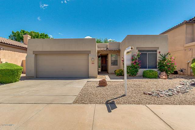 15139 N 100TH Way, Scottsdale, AZ 85260 (MLS #6099205) :: The Luna Team