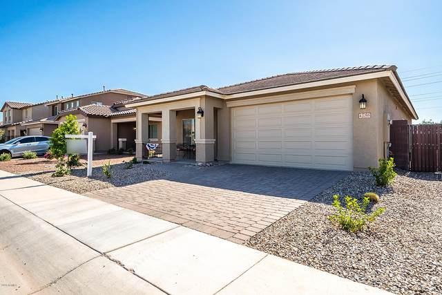 42088 N Hinoki Street, San Tan Valley, AZ 85140 (MLS #6099209) :: Arizona Home Group