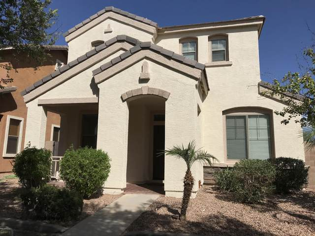 3942 E Yeager Drive #0, Gilbert, AZ 85295 (MLS #6099212) :: Lux Home Group at  Keller Williams Realty Phoenix