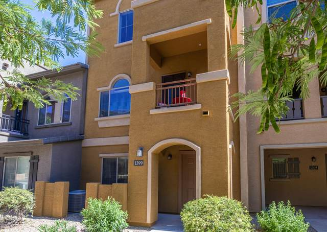 2150 W Alameda Road #1399, Phoenix, AZ 85085 (MLS #6099213) :: The Garcia Group