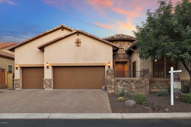1829 N Shelby, Mesa, AZ 85207 (MLS #6099214) :: BIG Helper Realty Group at EXP Realty
