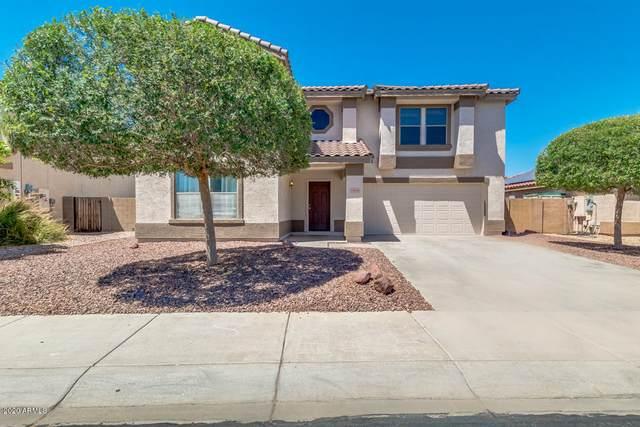 15616 W Gelding Drive, Surprise, AZ 85379 (MLS #6099219) :: The Garcia Group