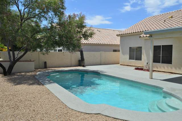 15223 S 47TH Street, Phoenix, AZ 85044 (MLS #6099220) :: Klaus Team Real Estate Solutions