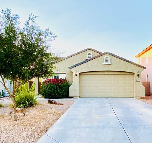 4770 E Meadow Creek Way, San Tan Valley, AZ 85140 (MLS #6099224) :: Midland Real Estate Alliance