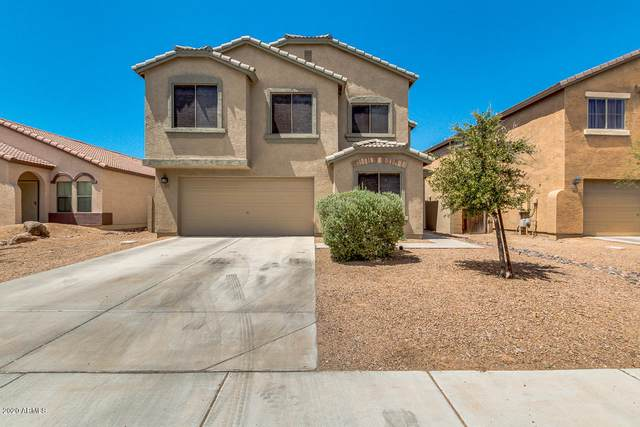 1084 W Vineyard Plains Drive, San Tan Valley, AZ 85143 (MLS #6099227) :: Midland Real Estate Alliance
