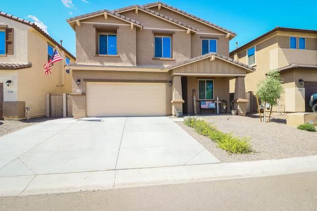 12240 W Desert Sun Lane, Peoria, AZ 85383 (MLS #6099235) :: Midland Real Estate Alliance
