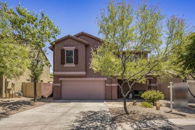4707 E Preserve Way, Cave Creek, AZ 85331 (MLS #6099239) :: Arizona Home Group