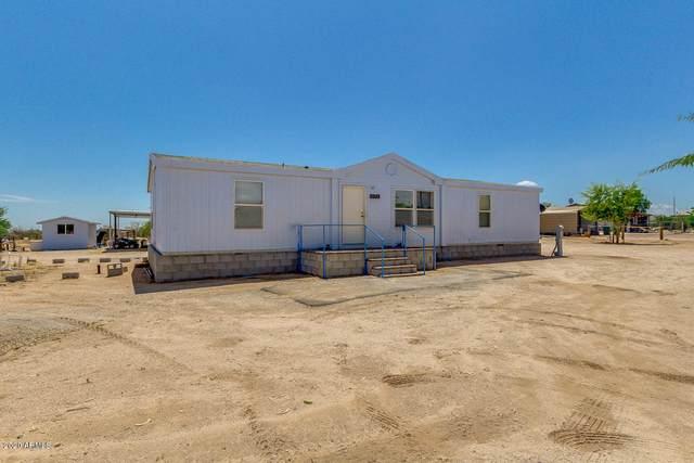 603 N Falton Road, Maricopa, AZ 85139 (MLS #6099245) :: REMAX Professionals