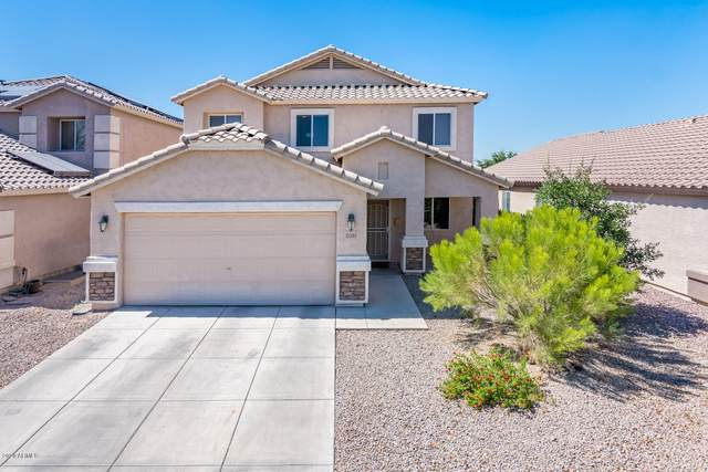 11593 W Cinnabar Avenue, Youngtown, AZ 85363 (MLS #6099248) :: Klaus Team Real Estate Solutions