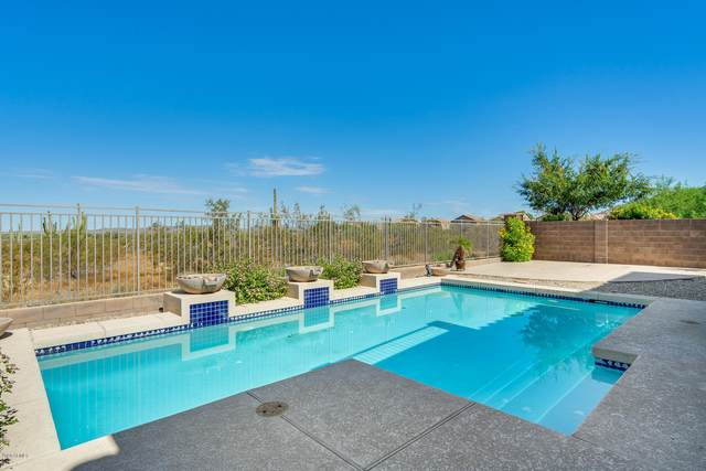 29646 N 71ST Lane, Peoria, AZ 85383 (MLS #6099252) :: The Daniel Montez Real Estate Group