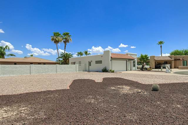 26631 S Unwin Court, Sun Lakes, AZ 85248 (MLS #6099256) :: Lucido Agency