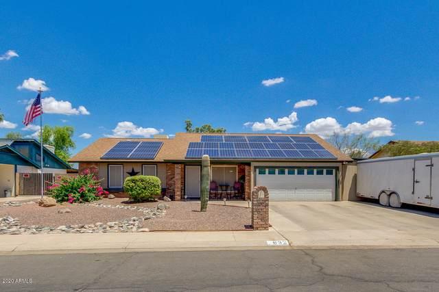 632 E Judi Drive, Casa Grande, AZ 85122 (MLS #6099259) :: REMAX Professionals