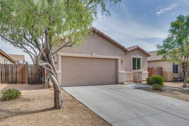18238 W Eva Street, Waddell, AZ 85355 (MLS #6099273) :: Openshaw Real Estate Group in partnership with The Jesse Herfel Real Estate Group