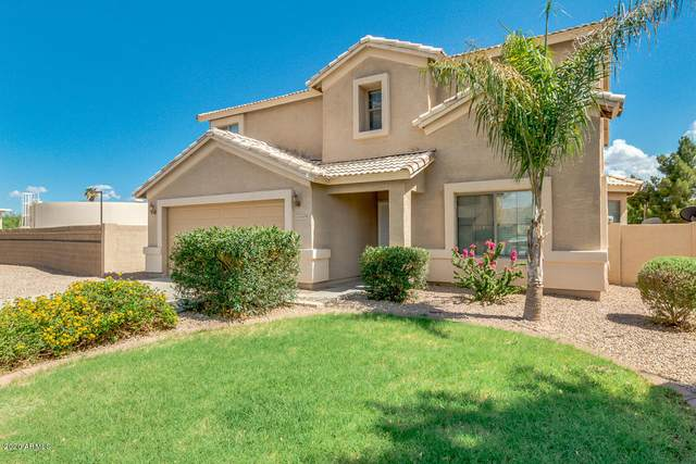 45479 W Dutchman Drive, Maricopa, AZ 85139 (MLS #6099274) :: REMAX Professionals