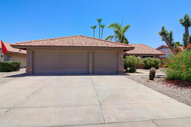 847 N 54TH Circle, Mesa, AZ 85205 (MLS #6099277) :: The C4 Group