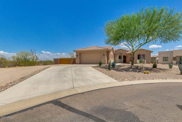 10269 W Shetland Lane, Casa Grande, AZ 85194 (MLS #6099278) :: neXGen Real Estate