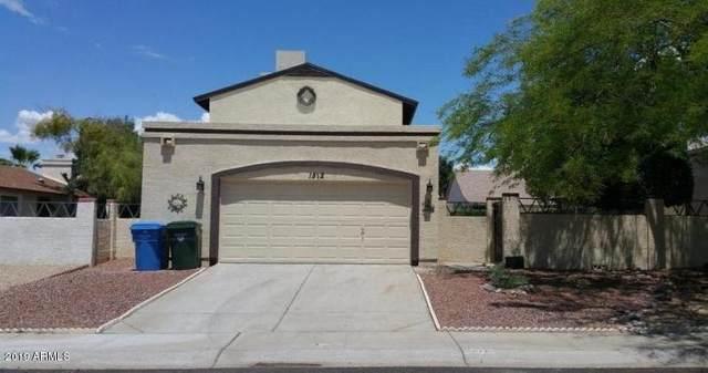 1512 E Kristal Way, Phoenix, AZ 85024 (MLS #6099284) :: Nate Martinez Team