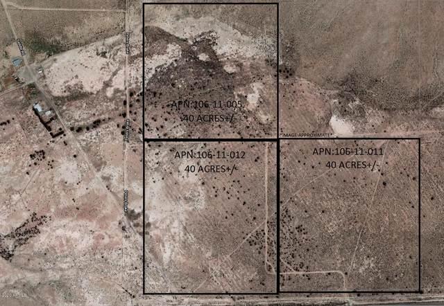 8700 Abdeen Street, Holbrook, AZ 86025 (MLS #6099291) :: Lux Home Group at  Keller Williams Realty Phoenix