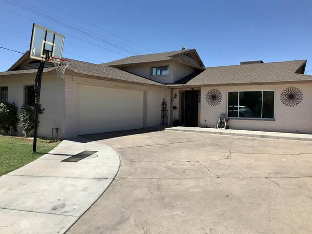 4632 W Rose Lane, Glendale, AZ 85301 (MLS #6099299) :: Kepple Real Estate Group