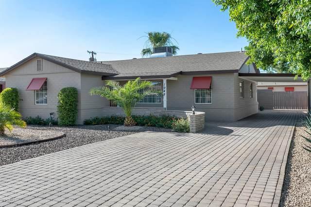 1944 W Flower Street, Phoenix, AZ 85015 (MLS #6099302) :: Keller Williams Realty Phoenix
