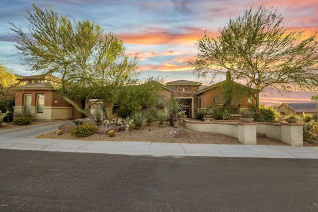 38716 N National Trail, Anthem, AZ 85086 (MLS #6099304) :: The Everest Team at eXp Realty