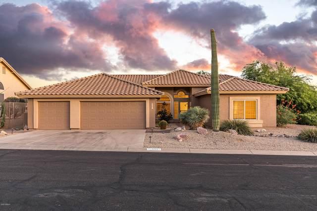 8681 E Aloe Drive, Gold Canyon, AZ 85118 (MLS #6099306) :: Arizona Home Group