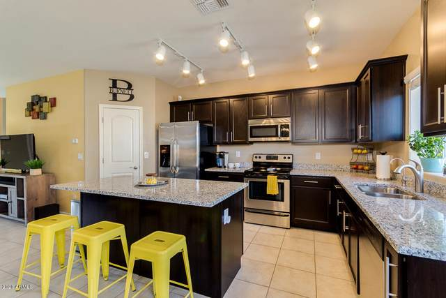 2150 W Alameda Road #1195, Phoenix, AZ 85085 (MLS #6099310) :: Riddle Realty Group - Keller Williams Arizona Realty