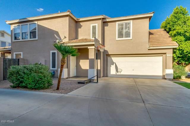 8756 E Lindner Avenue, Mesa, AZ 85209 (MLS #6099315) :: Selling AZ Homes Team