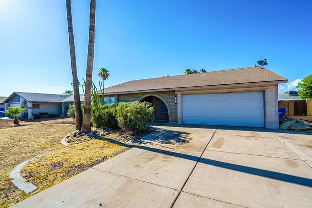 3638 W Grovers Avenue, Glendale, AZ 85308 (MLS #6099316) :: Kepple Real Estate Group