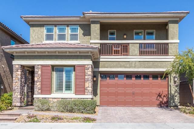 4616 E Vista Bonita Drive, Phoenix, AZ 85050 (MLS #6099317) :: Nate Martinez Team