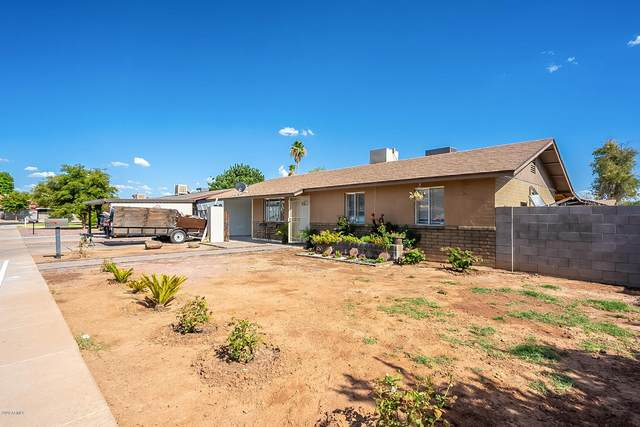 339 E Linda Lane, Gilbert, AZ 85234 (MLS #6099321) :: Scott Gaertner Group