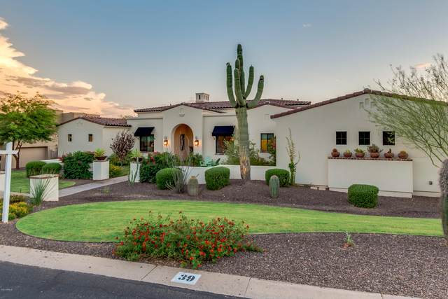 10800 E Cactus Road #39, Scottsdale, AZ 85259 (MLS #6099323) :: CANAM Realty Group