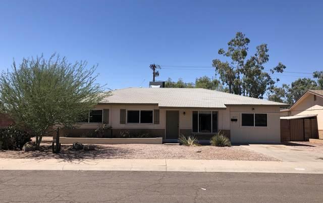 1407 W 7TH Place, Tempe, AZ 85281 (MLS #6099327) :: Klaus Team Real Estate Solutions