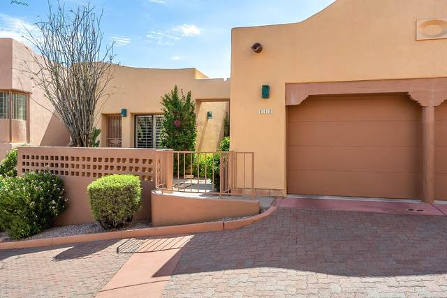 13227 N Mimosa Drive #113, Fountain Hills, AZ 85268 (MLS #6099330) :: Brett Tanner Home Selling Team