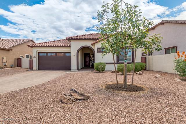 19285 E Carriage Way, Queen Creek, AZ 85142 (MLS #6099345) :: Klaus Team Real Estate Solutions