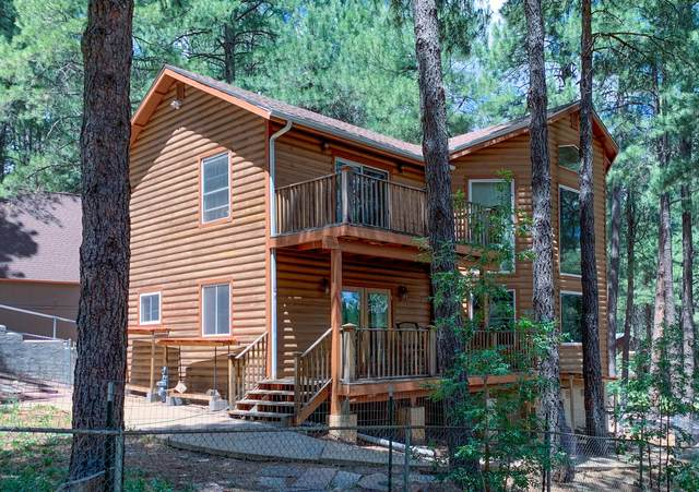 3232 Toho Trail, Flagstaff, AZ 86005 (MLS #6099346) :: neXGen Real Estate