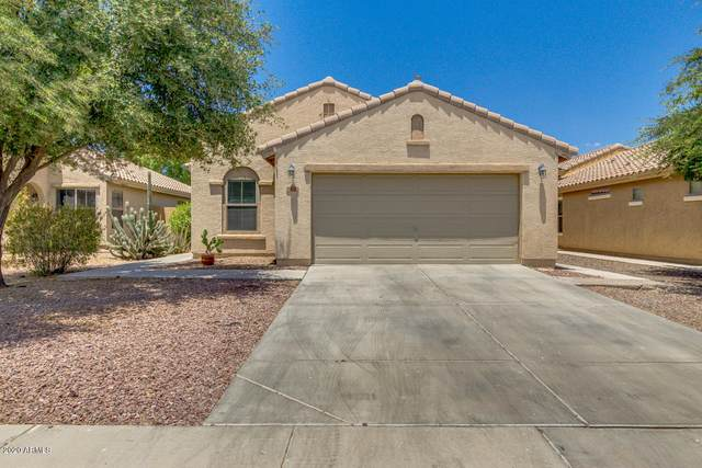 998 W Desert Seasons Drive, San Tan Valley, AZ 85143 (MLS #6099352) :: Brett Tanner Home Selling Team