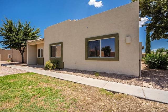 2300 E Magma Road #21, San Tan Valley, AZ 85143 (MLS #6099358) :: Lucido Agency