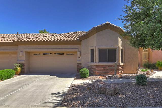 1545 E Manor Drive, Casa Grande, AZ 85122 (MLS #6099364) :: Lux Home Group at  Keller Williams Realty Phoenix