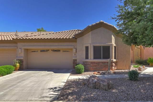 1545 E Manor Drive, Casa Grande, AZ 85122 (MLS #6099364) :: My Home Group