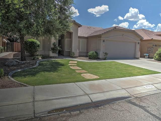 4313 E Cottonwood Lane, Phoenix, AZ 85048 (MLS #6099365) :: Relevate | Phoenix