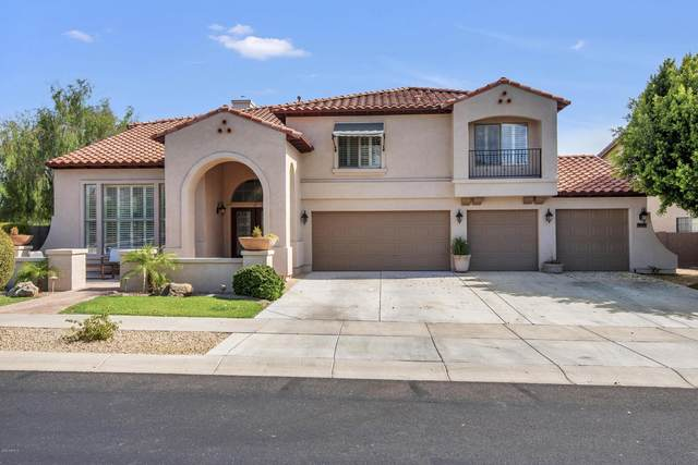 2405 W Woburn Lane, Phoenix, AZ 85085 (MLS #6099377) :: Klaus Team Real Estate Solutions