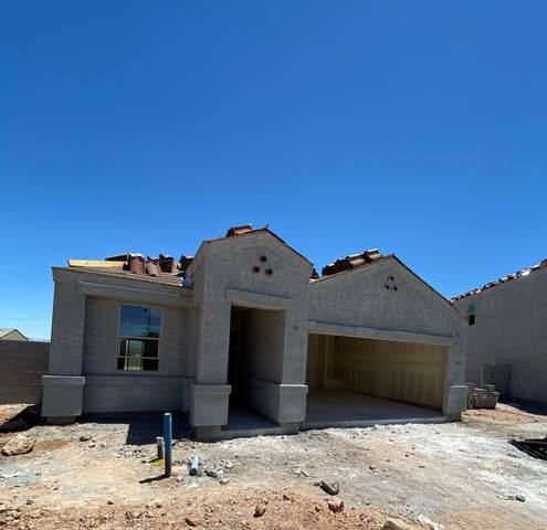 11724 E Primrose Lane, Florence, AZ 85132 (MLS #6099381) :: The Bill and Cindy Flowers Team