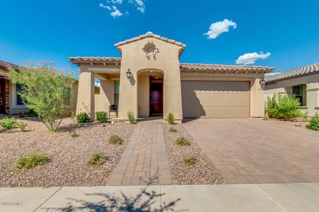 5617 S Remington, Mesa, AZ 85212 (MLS #6099382) :: Lux Home Group at  Keller Williams Realty Phoenix